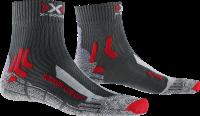 X-SOCKS Chaussette Mid TREK OUTDOOR LOW CUT