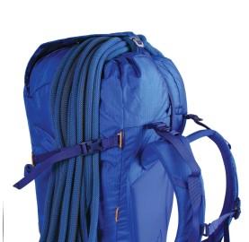 BLUE ICE sac à dos alpinisme Warthog 45 litres porte corde