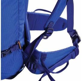 BLUE ICE sac à dos alpinisme Warthog 45 litres ceinture amovible