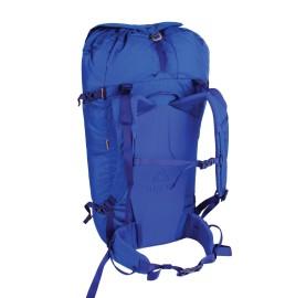 BLUE ICE sac à dos alpinisme Warthog 45 litres Dos thermo-formé semi-rigide amovible