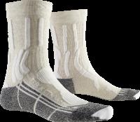 X-SOCKS® Chaussette femme coton TREK X COTON