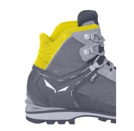 SALEWA collier de chaussure haute randonnée souple et confortable