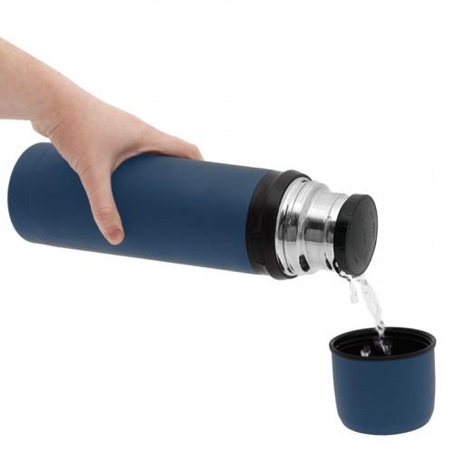 LAKEN THERMO avec verre BEVERAGES 500 ml
