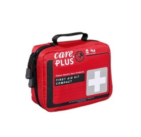 CARE PLUS Trousse de secours rando First Aid Kit Compact