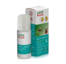 Anti-Insecte Naturel CITRIODIOL Roll-on 50 ml CARE PLUS sans insecticide