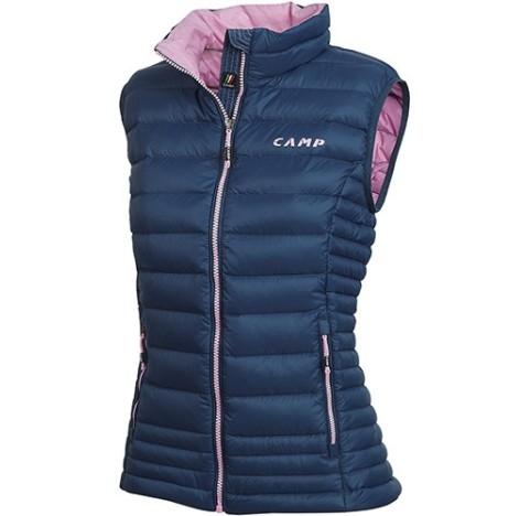CAMP Doudoune gilet ED MOTION VEST LADY