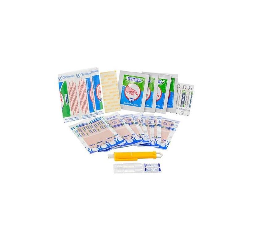 CARE PLUS Petite trousse de premier secours rando First Aid Kit Light Walker
