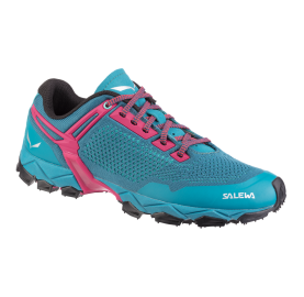 chaussure femme rando ultra light WS LITE TRAIN SALEWA