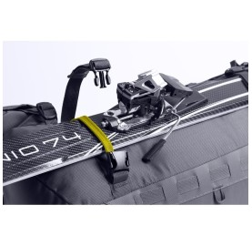 SALEWA Sac à dos Alpinisme APEX GUIDE 45 porte skis latéral