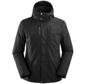 JAIPUR GORE-TEX 3 en 1 JACKET Mix&Match - veste gore tex imper respirante coupe vent rando voyage trek avec polaire ultra chaude