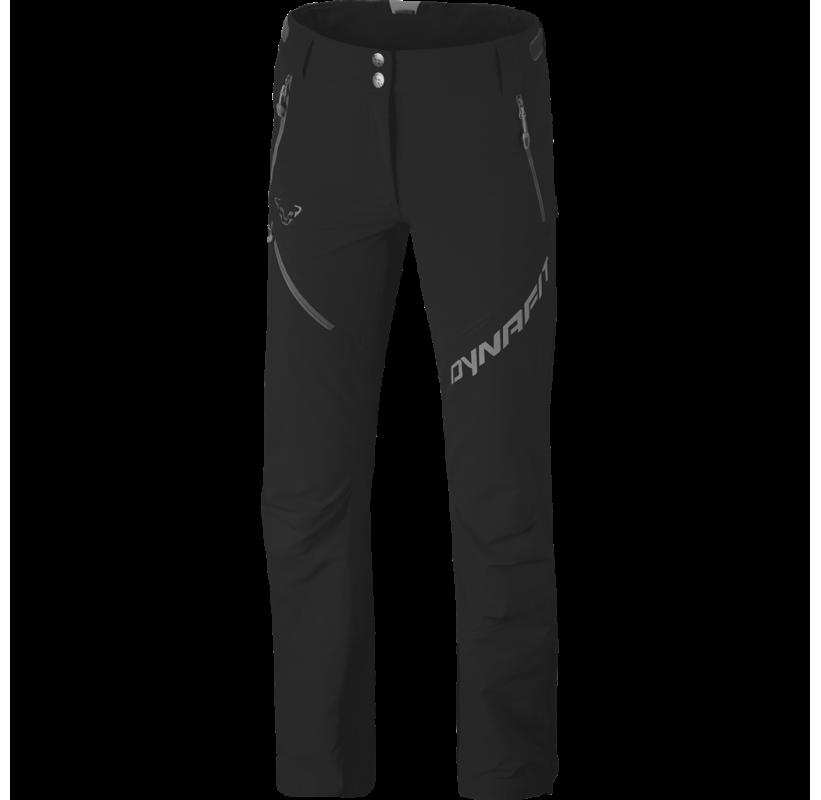 MERCURY 2 DST SOFTSHELL PANT W DYNAFIT pantalon ski de randonnée femme souple solide respirant