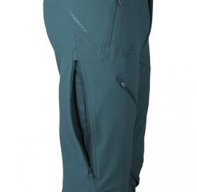 MERCURY SOFTSHELL PANT M DYNAFIT - pantalon ski de rando - coupe-vent deperlant souple