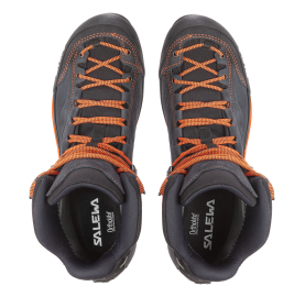 chaussure randonnée et trek MS MTN TRAINER MID GTX maintien du talon 3F SALEWA