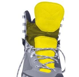 languette chaussure de randonnée haute imperméable SALEWA