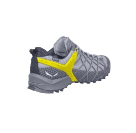 SALEWA MS WILDFIRE EDGE MID GORE-TEX chaussure guetre approche escalade marche 3F SALEWA maintien stable