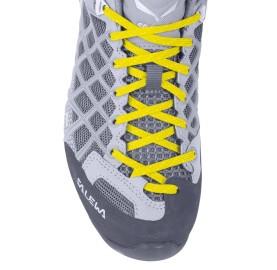 SALEWA MS WILDFIRE EDGE MID GORE-TEX chaussure guetre approche escalade marche lacet precis
