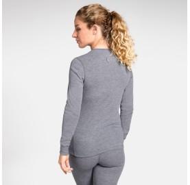 ODLO Sous-Vêtement Femme chaud ACTIVE WARM W chaud souple confort doux respirant