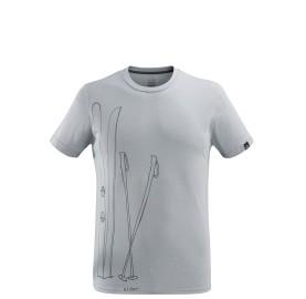 YULTON TEE M EIDER Tee-Shirt