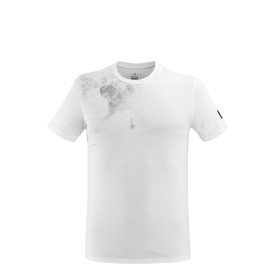 EIDER Tee-Shirt Homme MOTION FIRST TEE M - Sophie Lechasseur-Gavaggio