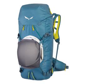 RANDONNEE 36 BP SALEWA Sac à dos Alpinisme  Ski de randonnée portage casque et raquette et ski