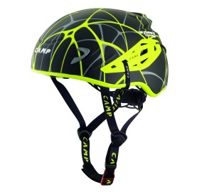 SPEED COMP CAMP Casque double norme alpinisme escalade et ski