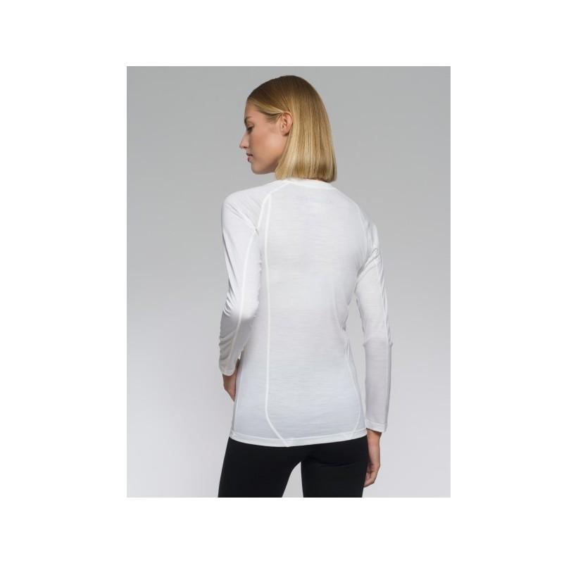 REWOOLUTION sous-vêtement femme chaud WIKI Merino 190 gr chaud regulant hiver