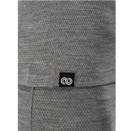 REWOOLUTION Sous vêtement technique Mérinos FURUD M laine merino mesh respirant coux chaud