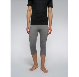REWOOLUTION Legging technique Merino ALAMAK M mesh merino chaud respirant