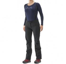 NEEDLES SHIELD PANT W MILLET Pantalon softshell femme alpinisme et ski de randonnée