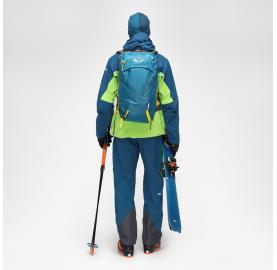 SALEWA Sac à dos WINTER TRAIN 26 BP sac à dos ski de randonnée ski alpinisme