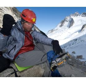 Cul sec alpinisme pause WildSeat fbriqué en France