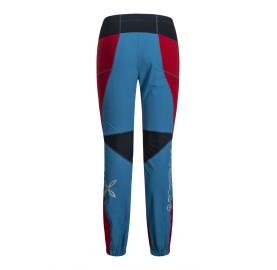MONTURA Pantalon slim ultra solide respirant  ski rando ski de fond VTT SKI CROSSING PANTS made in europe