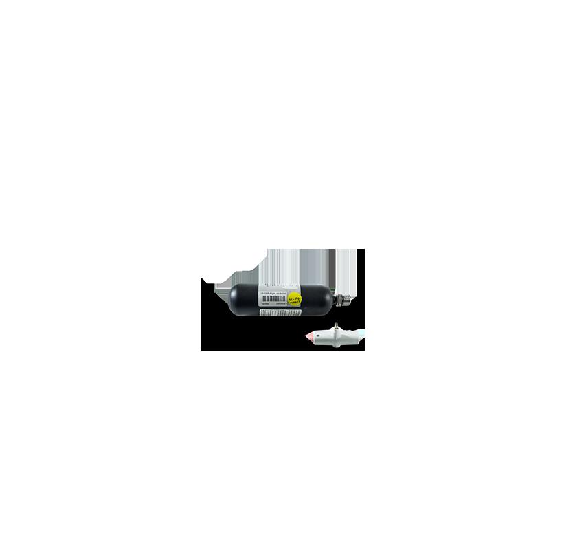 ABS AIRBAG - Set de déclenchement ACIER