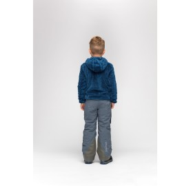 SALEWA Pantalon Enfant hiver Antelao Powertex-TirolWool Celliant