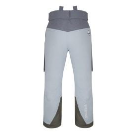 SALEWA Pantalon Enfant ski Antelao Powertex-TirolWool Celliant ce pantalon s'allonge pour s'adapter à la croissance