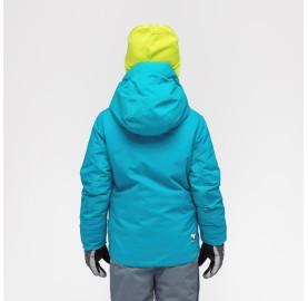 SALEWA Veste Enfant ski Antelao Powertex-TirolWool® Celliant® chaude respirante