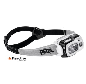 PETZL Lampe frontale SWIFT RL ultra-puissante 900 lumens