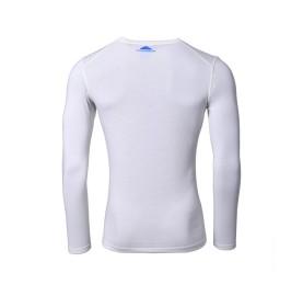 PROCLIMB T-Shirt manches longues Homme MASHERBRUM Tee-shirt manche longue ou sous-vêtement technique éco-conçu