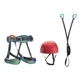 Location de Kit Via Ferrata