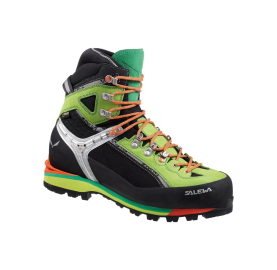 Location Pack Mont-Blanc Chaussures + Crampons + Piolet