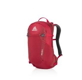 SALVO 18 GREGORY sac à dos léger compact oragnisé
