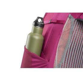 SULA 18 GREGORY Sac à dos Femme respirant confort 18 litres porte gourde
