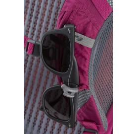 SULA 18 GREGORY Sac à dos Femme respirant confort 18 litres porte lunette