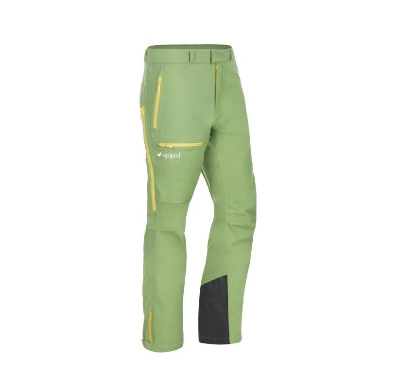 Pantalon de Montagne pour Homme SUPE Lagoped
