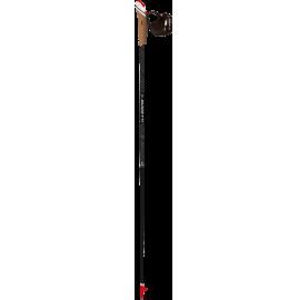 Bâtons de marche nordique Gold Edition Vent des Fjords GUIDETTI 70% carbone