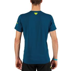 T-Shirt Homme hyper aéré ALPINE M S/S TEE DYNAFIT