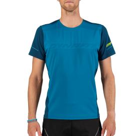 T-Shirt Homme randonnée active ALPINE M S/S TEE DYNAFIT