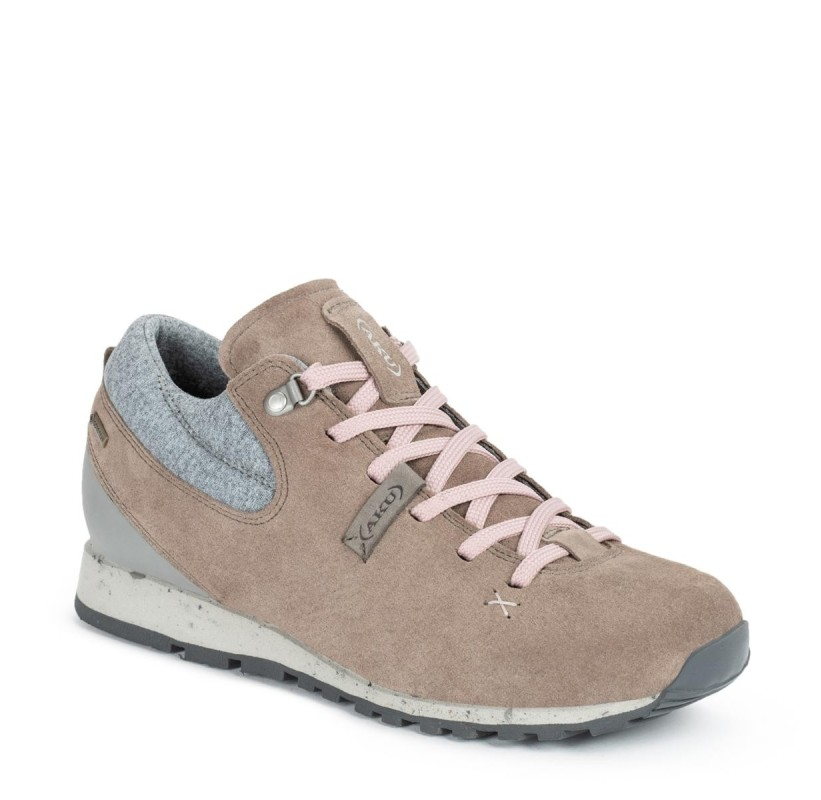 BELLAMONT GAIA WS AKU chaussure basse femme voyage