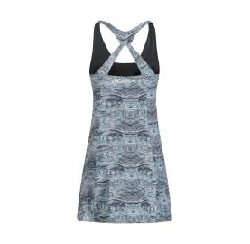 SUMMER SPORT DRESS WOMAN MONTURA Robe sport femme tissu technique frais doux