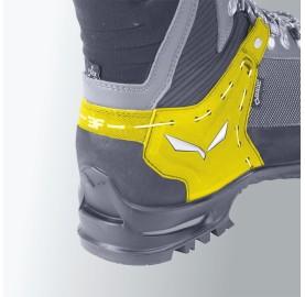 MS RAPACE GTX SALEWA Chaussure Alpinisme 3F matien cheville